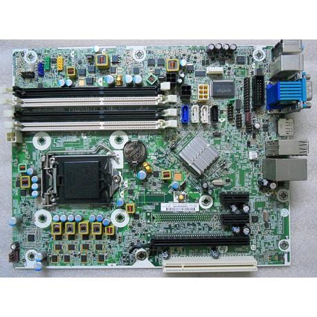 Motherboard HP 6300 série socket 1155 (657239-001) (N)