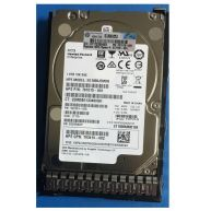"HPE Disco 1.8TB SAS 12G Enterprise 10K SFF 2.5"" SC 512e DS HDD (872481-B21, 872738-001) FS"