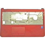 HP 15-G0, 15-G2, 15-R0, 15-R1, 15-R2 Top Cover w/Touchpad Red (760958-001, 761752-001, 761753-001) N