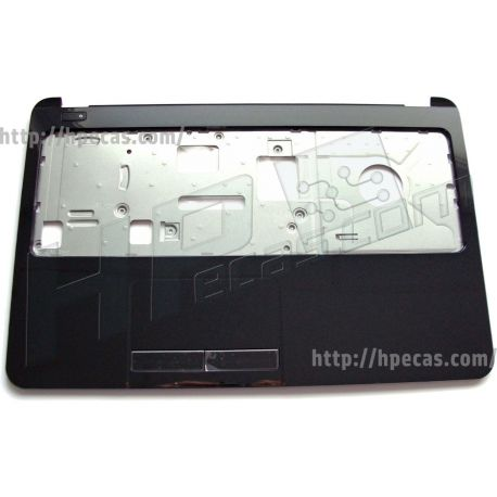 HP 15-G0, 15-G2, 15-R0, 15-R1, 15-R2 Top Cover w/Touchpad Sparkling Black (768276-001, 768985-001, 768986-001) N