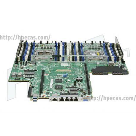 HPE Motherboard INTEL Xeon E5-2600 V3, V4 (843307-001)