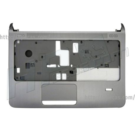 HP ProBook 430 G2 Top Cover Silver for models without a FingerPrint Reader (773562-001) N