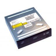"HP DRIVE ODD SATA DVD-RW DUAL LAYER 48/16X SUPERMULTI (SMD) LIGHTSCRIBE (JACK BLACK COLOR) 5.25"" HALF-HEIGHT (419498-001, 447310-001, 447466-001, 506462-001, 581600-001, 615646-001) N"