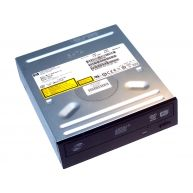 "HP DRIVE ODD SATA DVD-RW DUAL LAYER 48/16X SUPERMULTI (SMD) LIGHTSCRIBE (JACK BLACK COLOR) 5.25"" HALF-HEIGHT (419498-001, 447310-001, 447466-001, 506462-001, 581600-001, 615646-001) R"