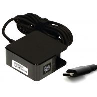 Carregador ASUS Original Smart 45W 20V/12V/5V USB Type-C Black (0A001-00238200, AC216, ADP-45GW A) N