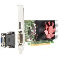 Placa Gráfica Nvidia Geforce Gt 730 Dp 2gb Pcie X8 Gfx (Z9H51AA)