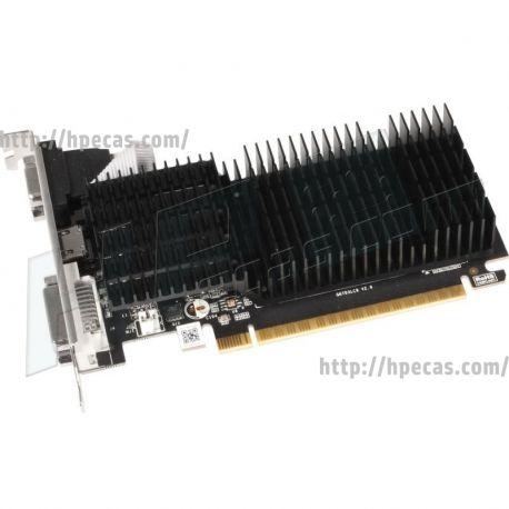 Placa Gráfica KFA2 GPU NVIDIA GeForce GT710, 954 MHz, 1GB DDR3 (71GGF4DC00WK)