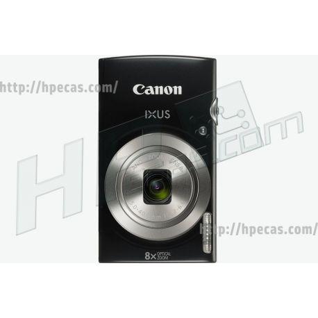 Câmara Fotográfica CANON IXUS 185 Black 20 MegaPixels (1803C001AA)