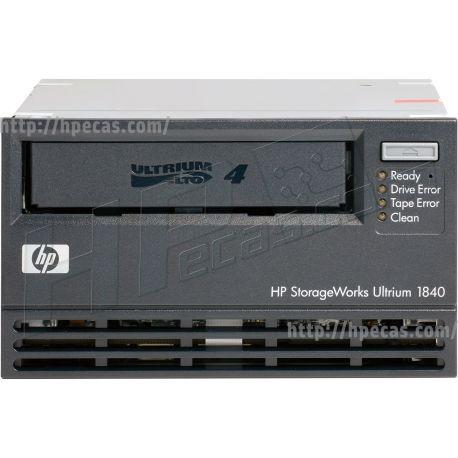 HPE StoreEver LTO-4 Ultrium 1840 Internal Tape Drive (EH860B) N