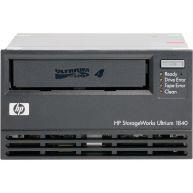 HPE StoreEver LTO-4 Ultrium 1840 Internal Tape Drive (EH860B) R