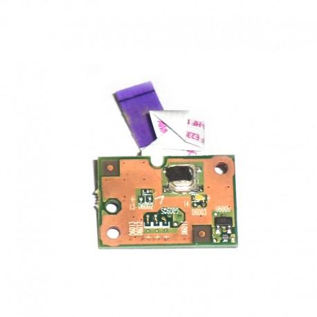 603923-001 HP Power Button Board inclui o cabo