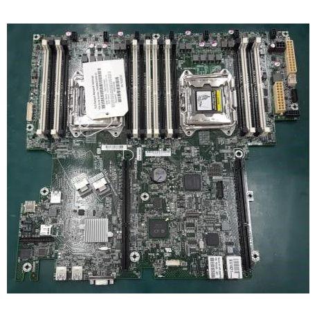 Hpe Dl160 dl180 Gen9 System Board (P04335-001) R