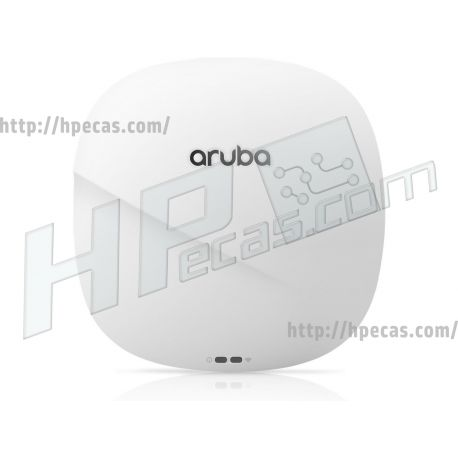 Aruba AP-345 (RW) Dual 4x4:4 MU-MIMO Radio Internal Antennas Smart Rate Unified Campus AP (JZ031A) R