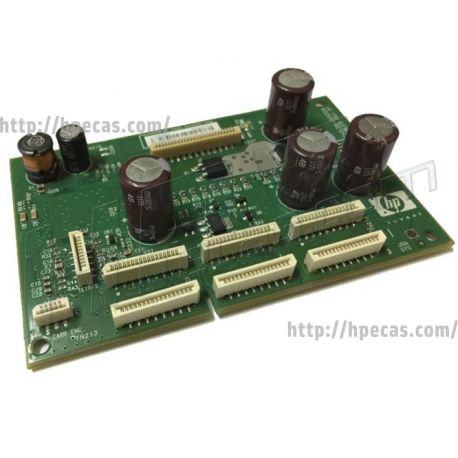 T1120 620 Carriage Pca - Controls movement of carriage assembly (CK837-67005)