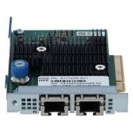HPE ETHERNET 10GB 2-PORT FLR-T X550-AT2 ADAPTER (817743-001, 817745-B21, 840138-001, H97796-009, HSTNS-B091) N