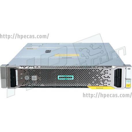 HPE STOREVIRTUAL 3200 4-PORT 10GBASE-T SFF STORAGE (N9X22A) R