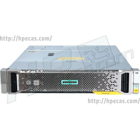 HPE STOREVIRTUAL 3200 4-PORT 10GBASE-T SFF STORAGE (N9X22A) N