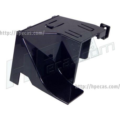HP Fan Duct (583652-001, 628557-001) R