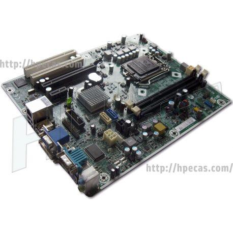 HP Motherboard HP Compaq Elite 8300 SFF, Pro 4300 SFF, Pro 6300 AIO série socket 1155 (676358-001, 708626-001) N