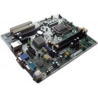 HP Motherboard HP Compaq Elite 8300 SFF, Pro 4300 SFF, Pro 6300 AIO série socket 1155 W8PRO (676358-601 / 708626-601)