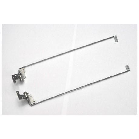 Dobradiças para portátil HP 6720S -456806-001