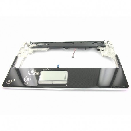 531599-001 Chassis top (upper case) cover DV6 série