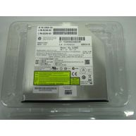 HP Sata Dvd-rom Optical Drive (jack Black Color) - 8x (652296-001)