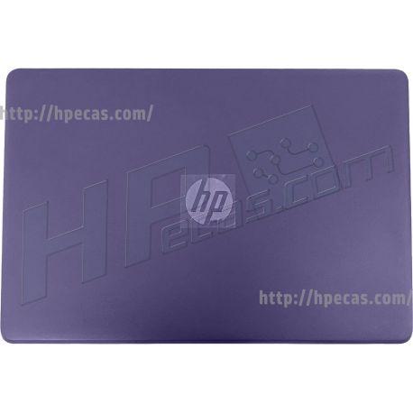 HP 15-BS, 15-BW LCD Back Cover Amethyst Purple (924896-001) N
