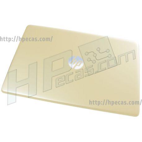 HP 15-BS, 15-BW, 15-RA, 15-RB LCD Back Cover Silk Gold, Silver Logo (L03440-001) N
