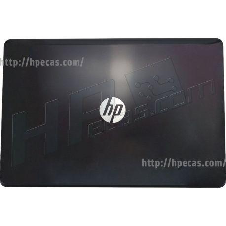 HP 15-BS, 15-BW, 15-RA, 15-RB LCD Back Cover Sparkling Black (924898-001, L03442-001) N