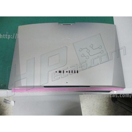 HP Rearcover Nsilver W Sponge Bib (L91211-001)