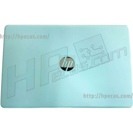 HP 17-AK, 17-BS, 17-BR, 17-BU Display Back Cover in Pale Mint for use in non-touch models (926487-001, 933296-001) N