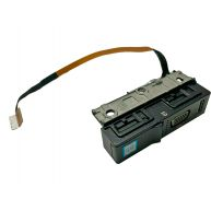 DELL POWEREDGE SERVER R730xd CHASSIS RIGHT EAR & CABLE VGA USB (R9G2P)
