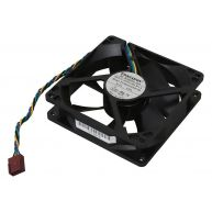 HP DC7800S DC BRUSHLESS CHASSIS Fan 92x25 (435452-001, PV902512PSPF 0D) R