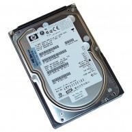 HP 404709-001 Disco 72.8GB U320 SCSI HP 10K SEM CADDY