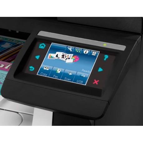 CE862-60101 HP Display Painel de Controlo