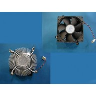 Heatsink + Fan HP (619566-001) R
