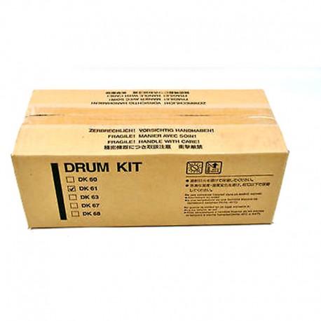 84390925 KYOCERA DK-61 Drum Unit FS-3800