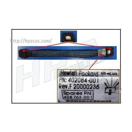 Hp Sas Internal Mini Cable - 35 Cm (408763-001)
