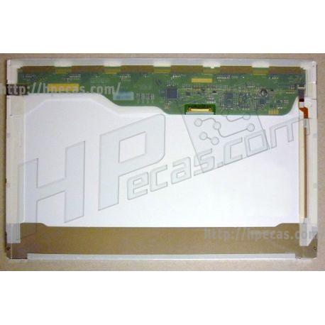 "LCD compatível 12.1"" WXGA 1280x800 LED 40 pinos"