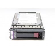 "HPE 146GB 15K 3Gb/s SP SAS 3.5"" LFF HP 512n ENT G1-G7 ST HDD(375872-B21, 375872-S21, 376595-001) R"