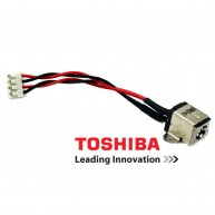 DC Power Jack TOSHIBA L40 L45 (14G140153041)