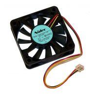 Ventoinha Lado Direito HP Laserjet 4200, 4300, M4555 séries  (RK2-0280)