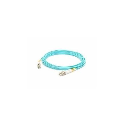 QK733A HP Premier Flex LC/LC OM4 2 fiber 2MT Fiber Cable