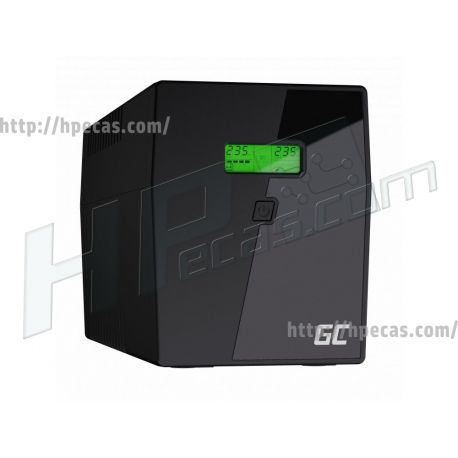 Green Cell UPS Micropower 1500VA (UPS04)