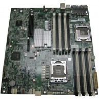 Motherboard HP Proliant DL180 G6 (608865-001) (R)