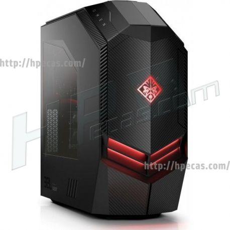 Side Left Cover HP Omen 880 série (928147-001)