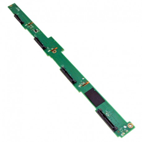 HP 535348-001 DL160/DL180/DL320 G6 BACKPLANE BOARD