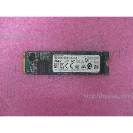 HP Ssd 512gb M2 2280 Pcie 3x4 Tlc (L85360-005)