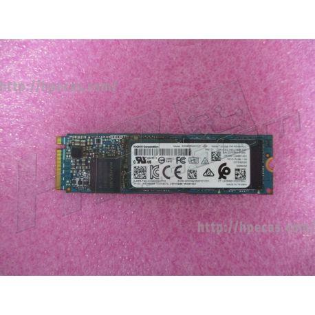 HP Ssd 512gb M2 2280 Pcie 3x4 Tlc (L85360-001)
